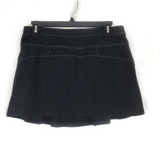 Athleta pleated skirt skort athletic